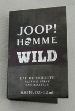 Joop! Homme Wild Joop Parfüm Herren 1.2 ml Eau de Toilette Probe Natural Spray