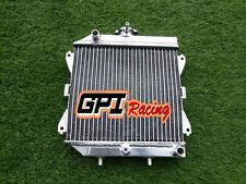 FOR ATV Honda TRX420/TRX500 Rancher 2007-2014 2008 2009 aluminum radiator