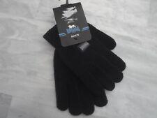 Gants LONSDALE noir neuf avec étiquette