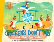Did You Know? Chickens Don't Fly  And Other Fun Facts by Laura Lyn DiSiena paper