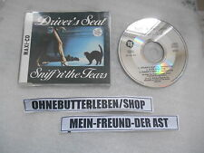 CD rock sniff 'n the tears-Driver' s seat (3 chanson) MCD Blow up