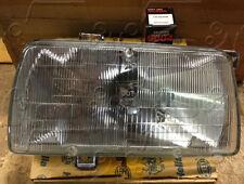 Hella 131646031 Headlight for Jetta 1985-1992 Right Side (Passenger Side)
