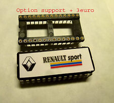Puce Eprom renault clio RS 172 phase 1