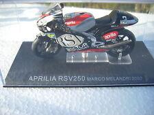 APRILIA RSV250 MARCO MELANDRI 2002