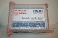NEW Antares 3+3 Multi-Source 230V AC Automatic Power Transfer Switch, 20A, 90097