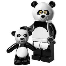 LEGO MOVIE MINIFIGURE SERIES 71004 - PANDA SUIT GUY FACTORY SEALED PACK