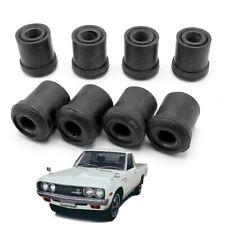 Rear Leaf Spring Shackle Bushing Rubber For Datsun Nissan 620 Pickup 1972 1979