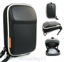 Hard Shell Digital Camera Bag Case for Sony Cyber-shot DSC-RX100 HX50 HX30V HX60