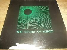 """Sisters Of Mercy Temple Of Love 12"""" Holland 1984 MRX027 Gimme Shelter"""