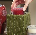 Yankee Candle® Forever Green with Timer Scenterpiece® Warmer new