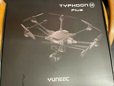 Yuneec Typhoon H Plus Hexacopter Drone with Camera - UK version