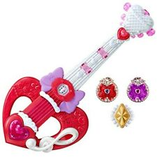 Bandai Innovation Hug Stripping Pretty Cure Twin Love Guitar NEW