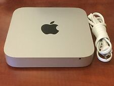 Apple Mac Mini Late-2012, 2.5GHz Core i5, 8GB RAM, 1.1TB Fusion Drive