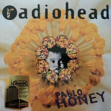 "*NEW/SEALED* Pablo Honey 12 Track LP Radiohead Capitol ""Creep"" SHIPS FROM USA"