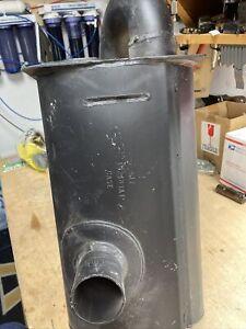 New Case CNH Muffler 192483A1