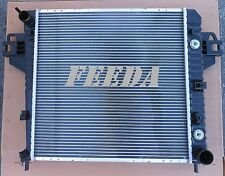 RADIATOR FOR 2002-2006 JEEP LIBERTY 3.7L V6 AUTOMATIC 2003 2004 2005