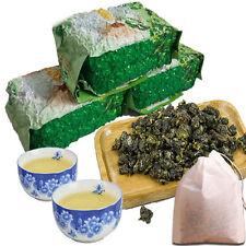 250g Taiwan Premium Health Care Milk Oolong High Mountain Tea Vacuum Pack Dulcet