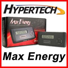MAX ENERGY POWER PROGRAMMER