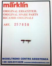 MARKLIN  25785 - 257850 ISOLATORE MARRONE  TRÄGERISOLATION BRAUN  3329 3629