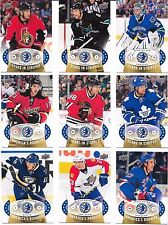 2015 UPPER DECK NATIONAL HOCKEY CARD DAY SET 16 CARDS PLUS HEADER GRETZKY KANE