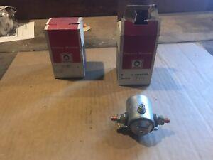 1952-54 Kaiser 1952-54 GM 1114539 NOS OEM Delco Starter Solenoid D925