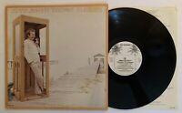 Jimmy Buffett - Coconut Telegraph - 1982 US 1st Press (NM) Ultrasonic Clean