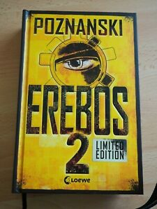 Ursula Poznanski - Erebos 2 Limited Edition