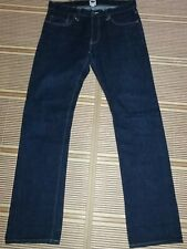 Tellason selvedge jeans john graham mellor slim straight 14.75 oz denim. Size 32