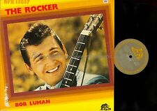 LP--BOB LUMAN--THE ROCKER--BFX15037
