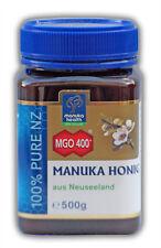 500g Manuka-Honig MGO™400+