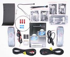 Invision Rear Dvd Headrest Monitor A Factory Slimline 7 Inch-10
