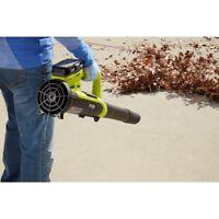 Ryobi ONE + 18V Volt Lithium Cordless Leaf Blower 90 MPH 200 CFM (Tool Only) NEW