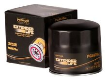 Engine Oil Filter-Extended Life Oil Filter Parts Plus PH253EX
