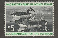 Kappysstamps Ks2676 Federal Duck Sc# Rw43 Mint Never Hinged Retail $25