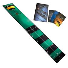 Welling-Putt 8M X 95Cm Pro Speed Golf Putting Mat - 8 Metres