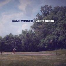 JOEY DOSIK - GAME WINNER (DELUXE EDITION) - NEW CD ALBUM