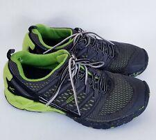 Keen Versago Men's Size US 11 Trail•Running• Hiking Shoes BlackGreen