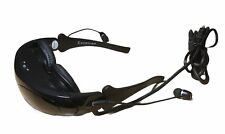 "Excelvan HD922 3D Video Glasses 98"" Virtual Widescreen Theater - Black"