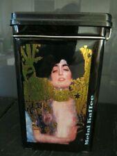 "Julius Meinl Kaffeedose ""Gustav Klimt"""