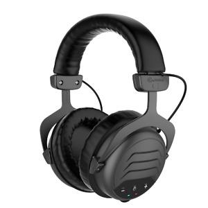 Quest Wirefree Pro Wireless Headphones