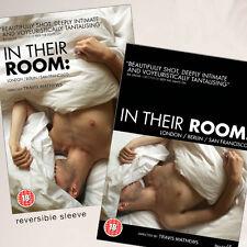 In Their Room: London/Berlin/San Francisco (New DVD)
