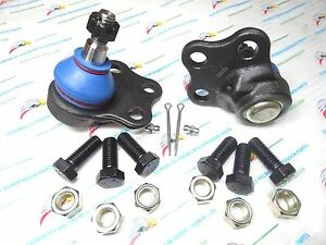2 Front Lower Ball Joints Buick Riviera Cadillac Eldorado Seville K5303