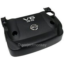 OEM Nissan 28215-9V500 03-06 350Z Z33 VQ35 Engine Cover Panel Genuine Part