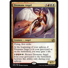 MTG Firemane Angel NM - Iconic Masters