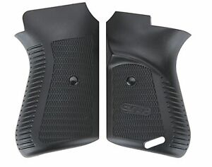 Polymer Grips TT-33 Tokarev   Norinco 213 With Safety Lock - Black