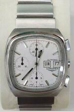 Orologio Longines Ultronic Cronografo Esa 9210 Diapason