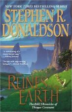 The Runes of the Earth (The Last Chronicles of Thomas Covenant