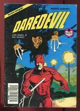 DAREDEVIL N°2. SEMIC. 1989.