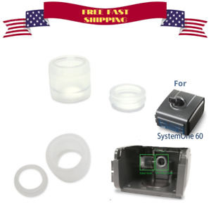 New Replacement Dry Box Seal Inlet PR System One REMstar Humidifiers 1064804