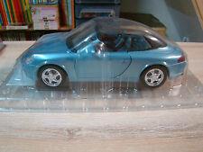 PORSCHE 911 - 1998 - SOLIDO - 1/18 - NEUF -